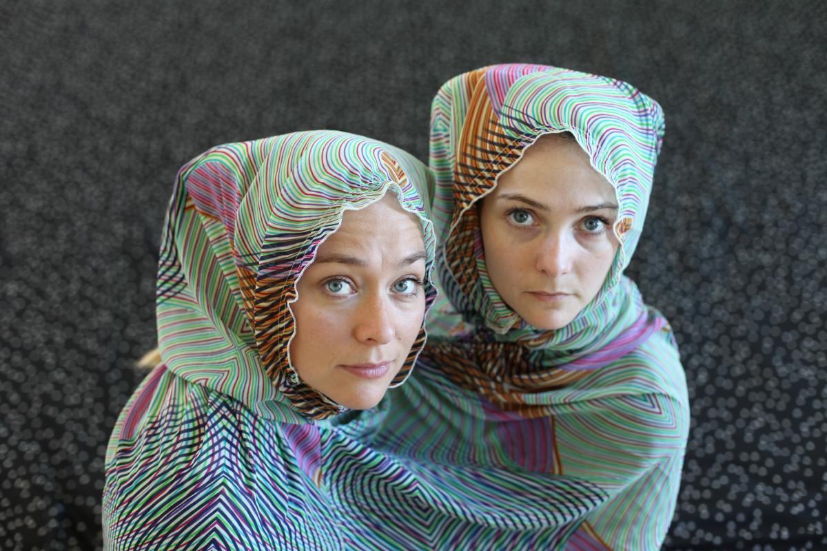 Anemonesøstrene